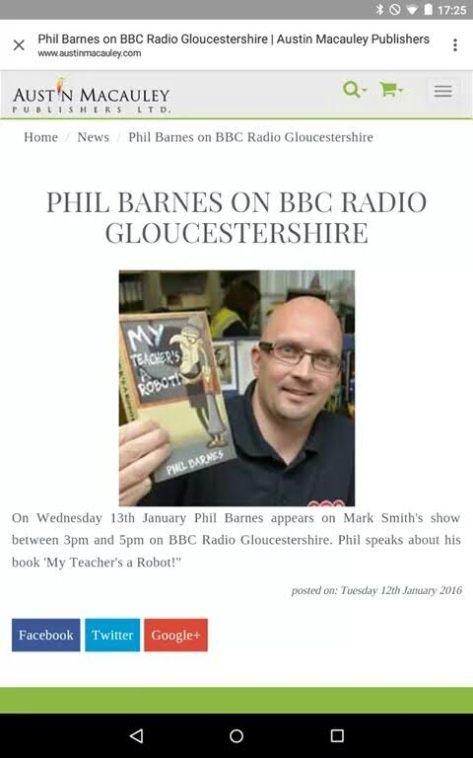BBC RAD