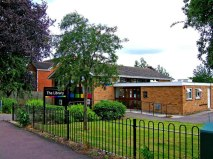 churchdown library